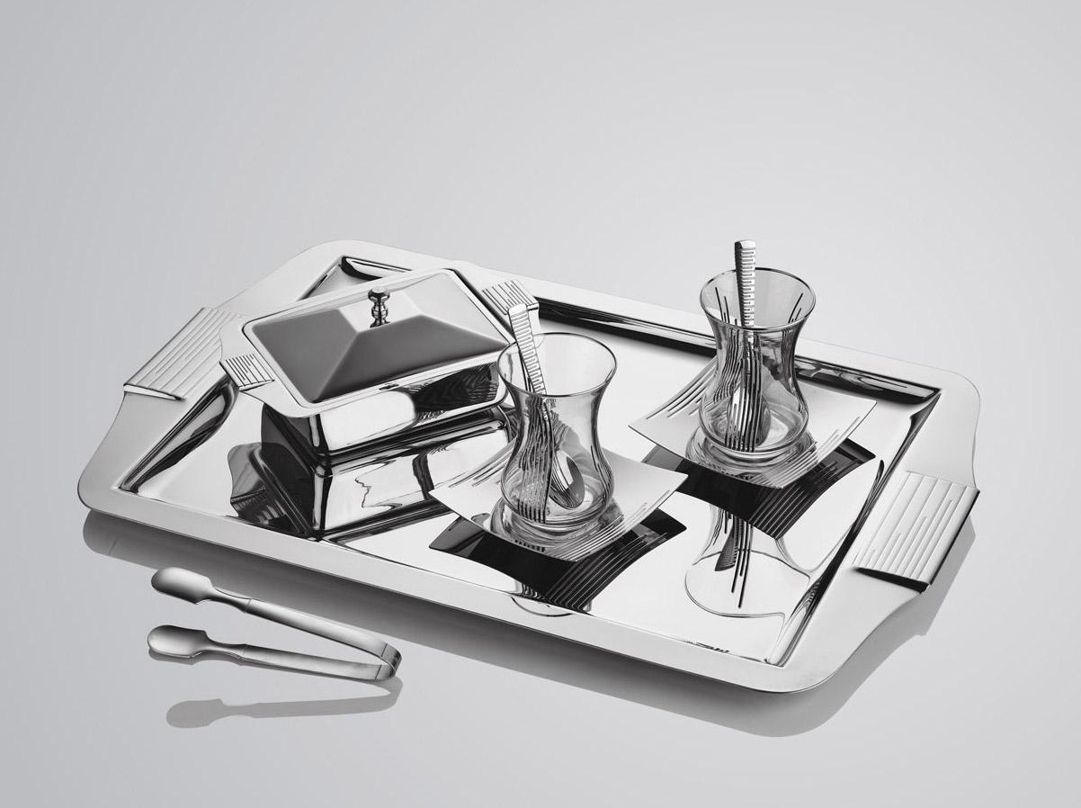 Model: Destan Lapis Tea Sets